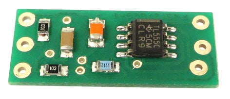 Crown 127830-1  Cable PCB for CM311A 127830-1