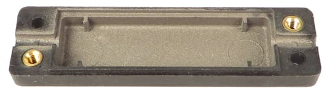 Crown D 8130J2 Housing Case for EQM311 EQ Module used on CM311 D 8130J2