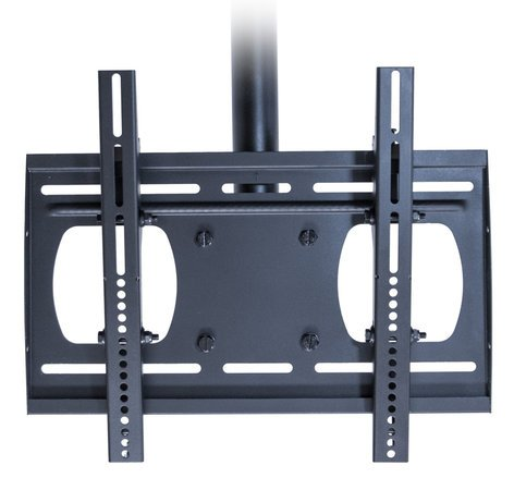 Premier Mounts PTDM2  Versatile Tilting Mount for Flat Panels up to 100 lbs PTDM2