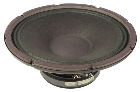 "Ampeg 86-227-08 10"" Woofer for PB-210H and Neo Series 86-227-08"