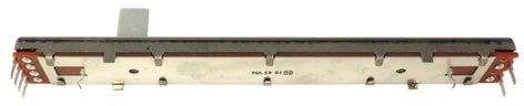 Mackie 130-014-00 10k Master Dual Fader for 8-Bus Series 130-014-00