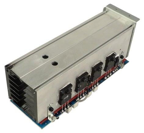 Hartke 8-B4001261V210  Amp PCB Assembly for HA3500 8-B4001261V210