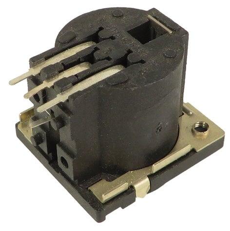 Peavey 71466118  Low Z XLR Jack for KB100 Amp 71466118
