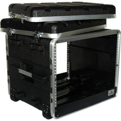 Grundorf Corp ABS-R0816C ABS Series Amp Rack ABS-R0816C