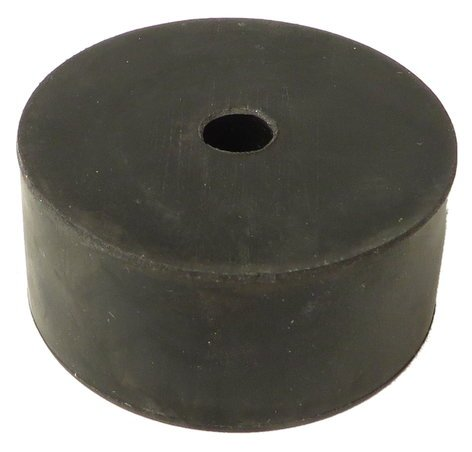 TCH Hardware 503-1606900 TCH Hardware Rubber Foot 503-1606900