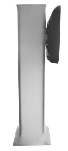 Odyssey TSZ1205 SCRIM WERKS 5' SLIP SCREEN with Zipper Access Holes TSZ1205