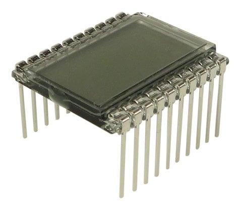Telex F.01U.140.351 LCD for TR800 F.01U.140.351