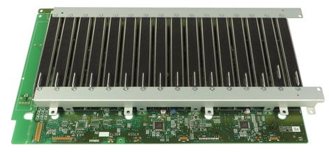 Yamaha WG830401 FD2 Fader Board PCB for LS9-32 WG830401