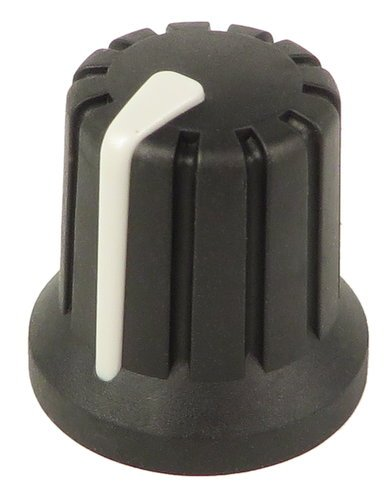 Yamaha WY729500 Black Knob for S80 WY729500
