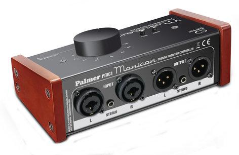 Palmer Monicon Passive Monitor Controller  PMONICON