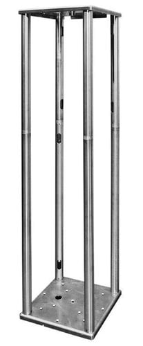Odyssey SWLC06PRO 6' Scrim Werks Pro Light Column SWLC06PRO