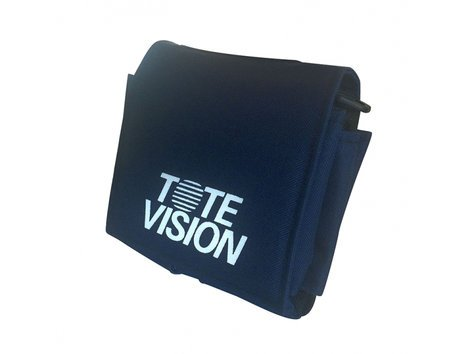 ToteVision TB-565 Tote Bag with Sunshield for LCD-562 & LCD-565 Monitors TB565