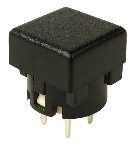 Leviton N00-SW007-000 Leviton/NSI Controller Push Switch N00-SW007-000