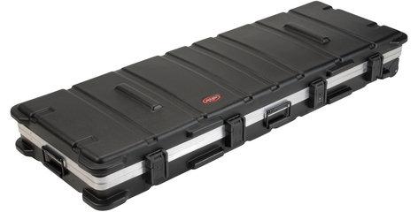 SKB Cases 1SKB-5817W Slimline ATA 88-Key Keyboard Flight Case 1SKB-5817W