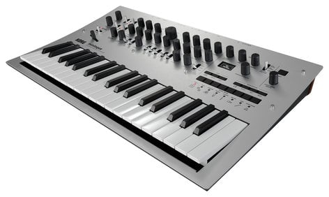 Korg minilogue Polyphonic Analog Synthesizer MINILOGUE