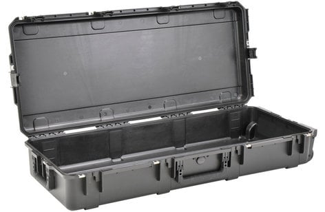 """SKB Cases 3I-4217-7B-E  iSeries Injection Molded Waterproof Case with Empty Interior, 42""""x17""""x7"""" 3I-4217-7B-E"""