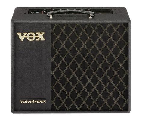 Vox Amplification VT40X Modeling Amp, 40W VT40X