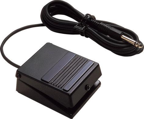 Boss DP2 Damper Foot Switch Pedal DP2-BOSS