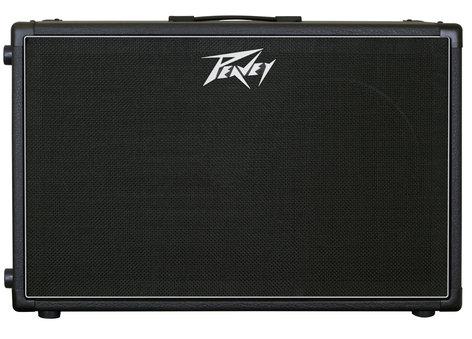 Peavey 212-6 Guitar Enclosure Speaker Cabinet 212-6