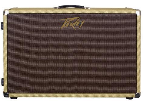 Peavey 212-C-CLASSIC 212-C Guitar Enclosure Classic Speaker Cabinet 212-C-CLASSIC