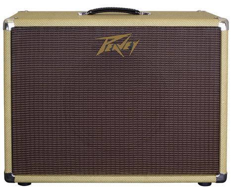 Peavey 112-C Guitar Enclosure Classic Speaker Cabinet 112-C-CLASSIC