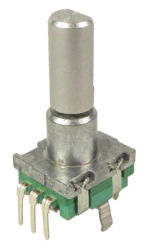 Soundcraft DH0739 Rotary Encoder For SIP3 DH0739