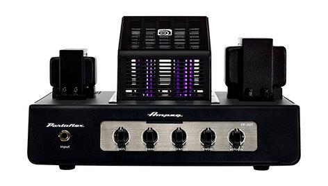 Ampeg PF-20T Portaflex Series 20W Tube Bass Amplifier Head PF-20T