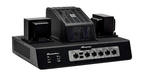 Ampeg PF-50T Portaflex Series 50W Tube Bass Amplifier Head PF-50T
