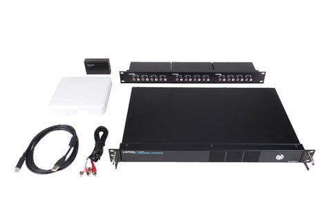 Listen Technologies PLS-900-12 12 Channel System with WiFi PLS-900-12