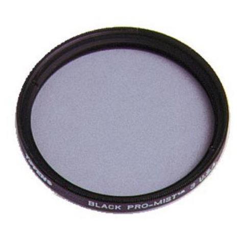 Tiffen 67BPM3  67MM Black Pro-Mist 3 Filter 67BPM3