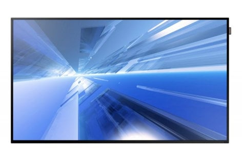 "Samsung DM55E  55"" Slim Direct-Lit LED Display DM55E"