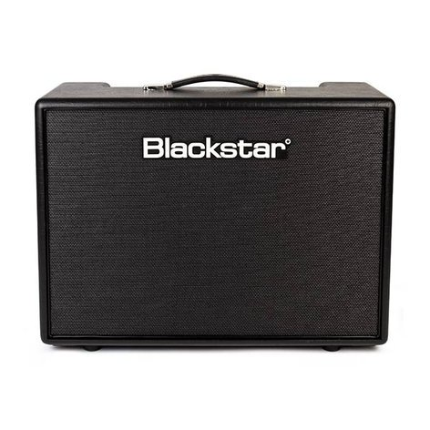 """Blackstar ARTIST30 Artist 30 Artist Series 30W 12"""" Amplifier ARTIST30"""