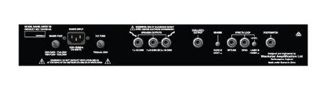 """Blackstar Amps Artist 30 Artist Series 30W 12"""" Amplifier ARTIST30"""