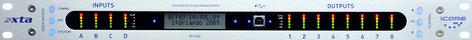 XTA DC1048 Integrated Audio Management Programmable Processor DC1048