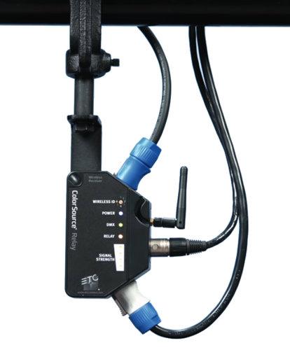 ETC/Elec Theatre Controls CSR-PMT ColorSource Relay Pipe Mount Kit CSR-PMT