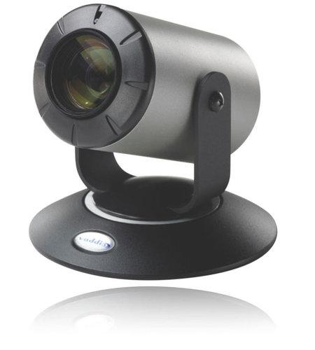 Vaddio ZoomSHOT 20 QDVI Camera 1.3 MP PTZ Camera with 20X Optical Zoom ZOOMSHOT-20-QDVI