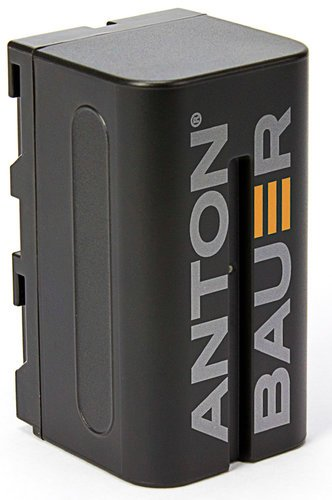 Anton Bauer NP-F774 7.2V, 4400 mAh Lithium-Ion Battery for L-Series NP-F774