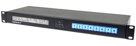 Interactive Technologies CueServer 2 Pro Lighting Control CS-900
