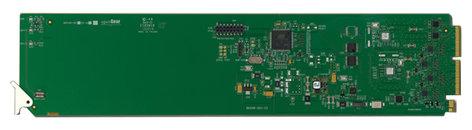 Ross Video Ltd DEA-8805-R2 Dual HD/SD SDI Equalizing Amplifier DEA-8805-R2