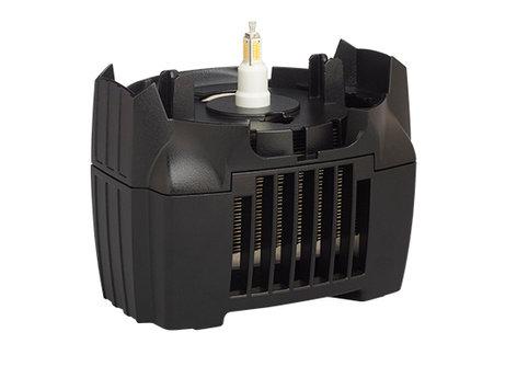 ETC/Elec Theatre Controls Source 4WRD-A Source Four White-Light LED Retrofit Module with Edison (Parallel Blade U-Ground) Connector S4WRD-A
