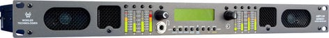 Wohler AMP1-S8MDA  8 Channel Audio Monitor AMP1-S8MDA