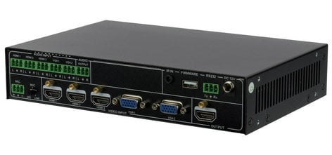 Intelix DIGI-P51  Presentation Switcher, 5 Input x 1 Output DIGI-P51