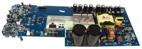Behringer Q05-A0601-32101 Main Amp PCB for B815 NEO Q05-A0601-32101