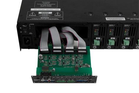 Atlas Sound F6-AMIX Mixer Card for F6 Mainframe F6-AMIX