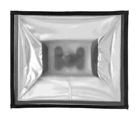Manfrotto LED Fixture Softbox MLSBOXL