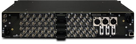 Evertz 5601ACO-2 Automatic Changeover Security Changeover 5601ACO-2