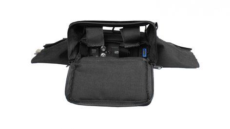 Porta-Brace AR-Z8 Black Audio Recorder Case for Zoom 8 AR-Z8