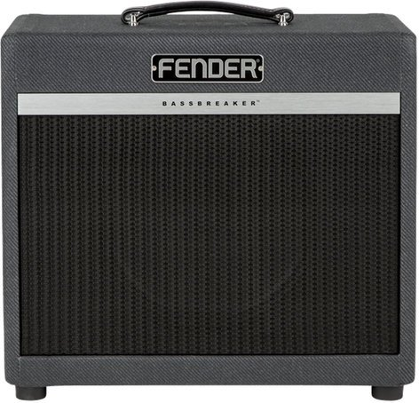 "Fender Bassbreaker BB 112 70W 1x12"" Speaker Cabinet BASSBREAKER-BB112"