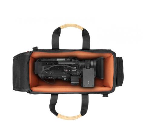 Porta-Brace RIG-FS7 Porta-Brace RIG Carrying Case Sony PXW-FS7 in Black RIG-FS7