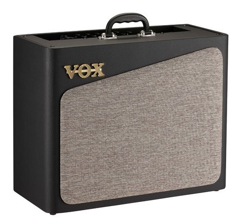 "Vox Amplification AV30 10"" 30W Tube Guitar Combo Amplifier with Digital Effects AV30G"